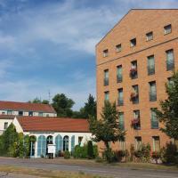 柏靈阿爾貝格酒店