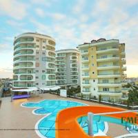 Two Bedroom Apartments 600 Metres From Sea