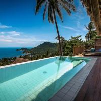Phandara Luxury Pool Villas