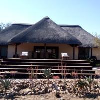 House 62B Blyde Wildlife Estate