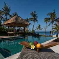 Relax Bali Residence - Villas