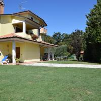 La Casa Nell'Oliveto Bed & Breakfast