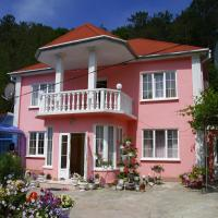 Guest house on Vesennyaya 51