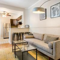 Four-Bedroom on Avenue Duluth Ouest I