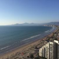 Departamentos Jardin del Mar IV Region, Chile