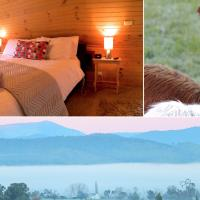 Alpine Farmstay Apartments