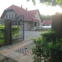 Sallai Vendégház