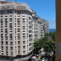 Coração Copacabana Figueiredo 219