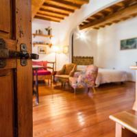 Apartment La Casina