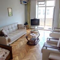 Apartament Nizami 109