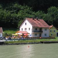 Idylle am Donauufer
