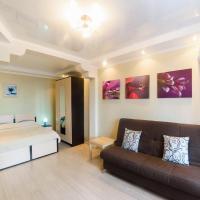 Apartments Nebesa