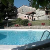 Villa Le Vallecchie