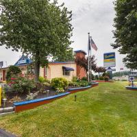 Scottish Inns Harrisburg-Hershey South