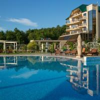 Sungarden Golf & Spa Resort
