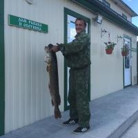 Рыболовный Комплекс Ершиха
