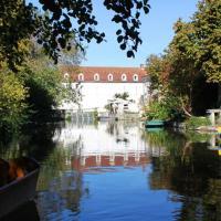 Le Moulin de Bassac
