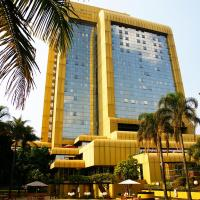彩虹大廈酒店及會議中心