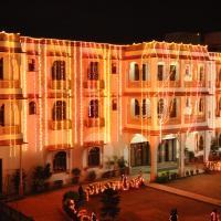 Hotel Apano Rajasthan & Holiday Resorts