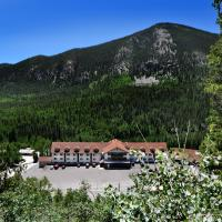 Monarch Mountain Lodge
