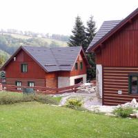 Chaty Vrchlabí