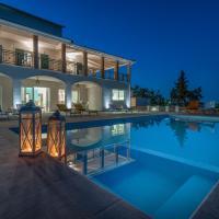 Rivazzurra Luxury Villas