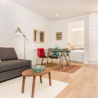 BNBHolder Luxury Apartment I PLAZA DE ESPAÑA