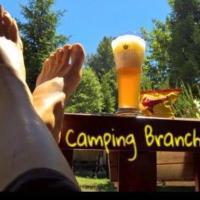 Campeggio Branchetto