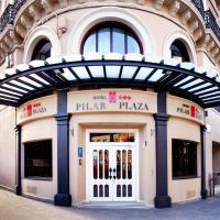 皮拉爾廣場酒店