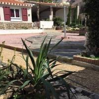 Rental Apartment Charmante Maison Avec Jardin
