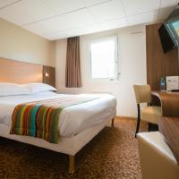 Brit Hotel Le Kerann Nantes St Herblain - Zac De La Lorie