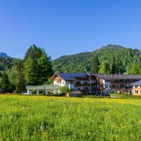 Ferienwohnung am Weiherbach