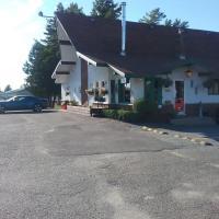 Motel les Pins