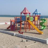 Alafeeh Corniche Hotel Apartments