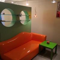 Apartment on Gerasima Kurina 20