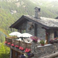 Hotel Ristorante Perret