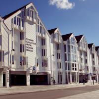 Clarion Collection Hotel Skagen Brygge