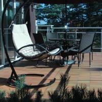 Holiday Terrace Nida