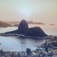 Happy Place Carioca