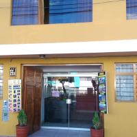 Pachacuteq Hostel