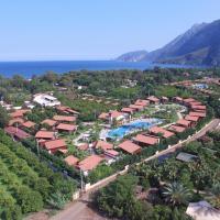 Kimera Hotel - Yoga & Spa