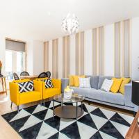 HAPPYGUEST Apartment Av. Liberdade Rossio