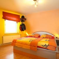 Private Apartment Relax South City (5662)