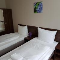 Hotel Pension Eberty