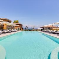Kube Hotel Saint-Tropez