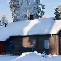 Rauhalahti Holiday Homes