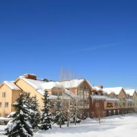 Hampton Inn & Suites Steamboat Springs
