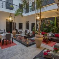 Riad Villa Wenge Spa