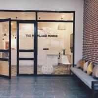 The Highland House