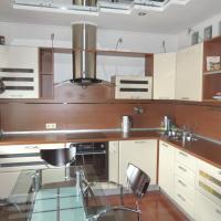 Apartments on Amurskaya 106
